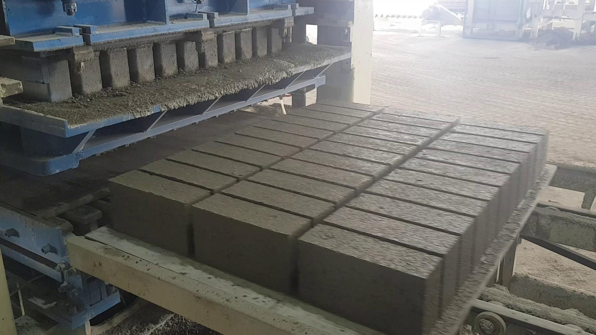 gạch block không nung giá rẻ